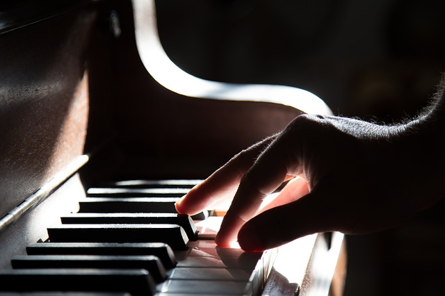 3 Reasons Why Hire A Private Piano Teacher